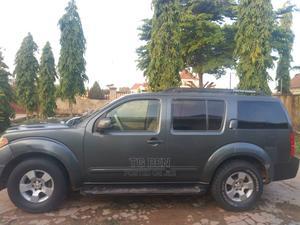 Nissan Pathfinder 2005 LE Gray | Cars for sale in Kaduna State, Kaduna / Kaduna State