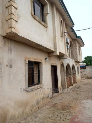 3bdrm Block of Flats in Almoruf Estate, Ipaja for Rent | Houses & Apartments For Rent for sale in Lagos State, Ipaja