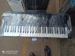 Yamaha Keyboard PSR-E363 | Musical Instruments & Gear for sale in Oyo State, Ibadan