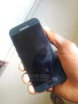 Samsung Galaxy A3 16 GB Black | Mobile Phones for sale in Lagos State, Isolo