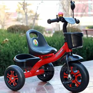 Baby Folding Bicycle Portable | Toys for sale in Lagos State, Ikoyi
