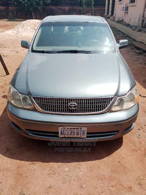 Toyota Avalon 2004 XL Green | Cars for sale in Edo State, Benin City