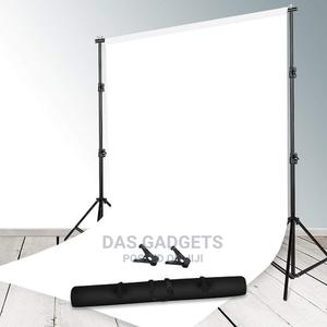 8.5x10ft Photo Backdrop Stand | Stage Lighting & Effects for sale in Abuja (FCT) State, Garki 2