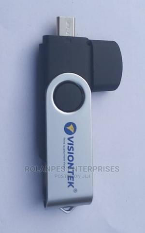 Visiontek OTG Flash Drive | Accessories for Mobile Phones & Tablets for sale in Delta State, Warri