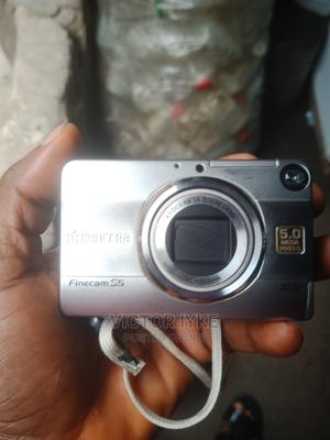 Finecam S5 Camera | Photo & Video Cameras for sale in Lagos State, Surulere