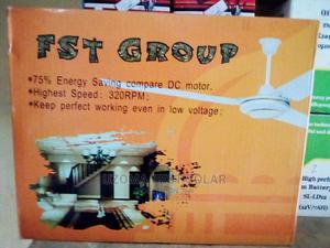 56inch Solar DC Fan | Solar Energy for sale in Lagos State, Lekki