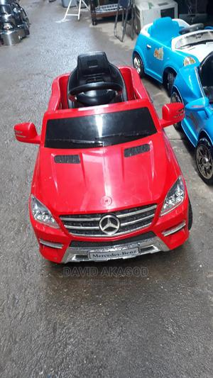 Baby Red Benz Toy Car | Toys for sale in Lagos State, Ojo