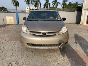 Toyota Sienna 2008 LE Gold | Cars for sale in Lagos State, Ogba