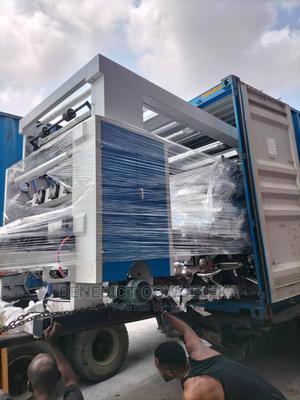2 Colour Flexo Nylon Printing Machine | Manufacturing Equipment for sale in Lagos State, Amuwo-Odofin