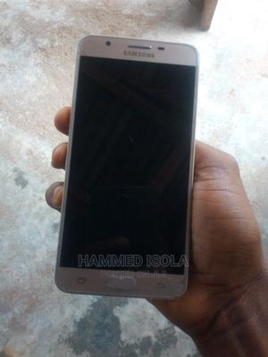 Samsung Galaxy J7 Prime 16 GB Gold | Mobile Phones for sale in Osun State, Iwo
