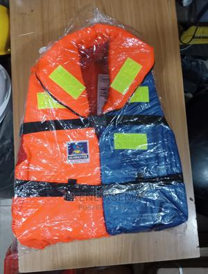 Safety Adult Professi Onal Life Jacket Is Available   Safetywear & Equipment for sale in Lagos State, Lagos Island (Eko)