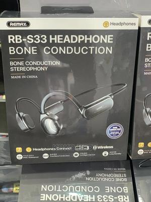 Remax Rb-S33   Headphones for sale in Lagos State, Ikeja