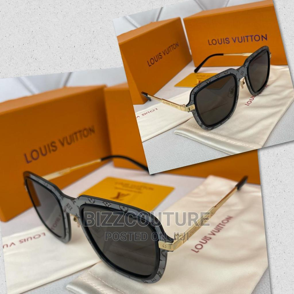High Quality LOUIS VUITTON Sunglasses Available for Sale   Clothing Accessories for sale in Magodo, Lagos State, Nigeria