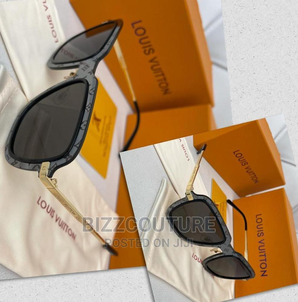 High Quality LOUIS VUITTON Sunglasses Available for Sale