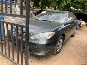 Toyota Camry 2005 Green   Cars for sale in Lagos State, Abule Egba