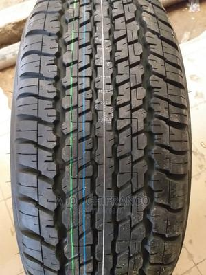 Dunlop Tires Bridgestone Tires   Vehicle Parts & Accessories for sale in Lagos State, Lagos Island (Eko)