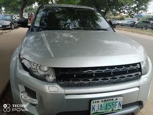 Land Rover Range Rover Evoque 2015 Gray | Cars for sale in Lagos State, Amuwo-Odofin
