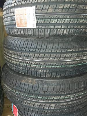 Dunlop Tires Good Year Tires Bridgestone Tires Austone Tires | Vehicle Parts & Accessories for sale in Lagos State, Lagos Island (Eko)
