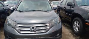 Honda CR-V 2013 Gray | Cars for sale in Lagos State, Amuwo-Odofin