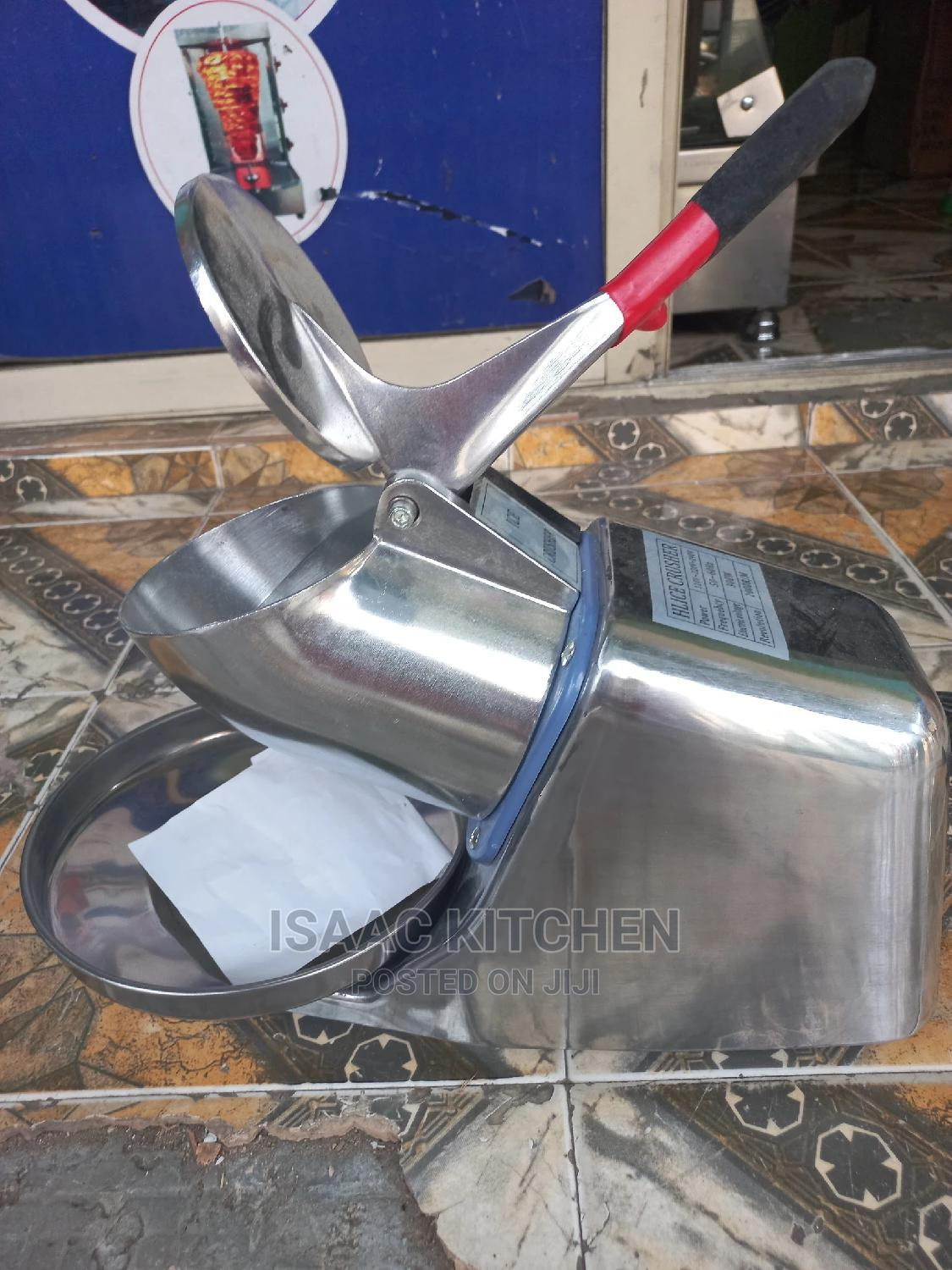 Ice Crusher | Restaurant & Catering Equipment for sale in Ojo, Lagos State, Nigeria