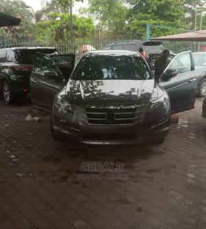 Honda Accord CrossTour 2011 EX-L AWD Gray   Cars for sale in Lagos State, Lekki
