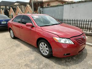 Toyota Camry 2009 Red | Cars for sale in Lagos State, Ogba