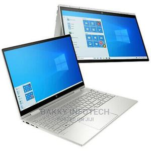 New Laptop HP Envy X360 15t 8GB Intel Core i5 SSD 512GB | Laptops & Computers for sale in Lagos State, Surulere