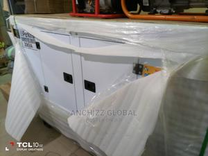 20kva Perkins Soundproof Generator | Electrical Equipment for sale in Abuja (FCT) State, Central Business District