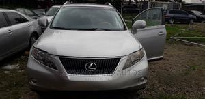 Lexus RX 2011 350 Silver | Cars for sale in Abuja (FCT) State, Kubwa