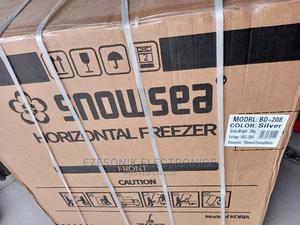 Snowsea Chest Freezer 208litt | Kitchen Appliances for sale in Lagos State, Ojo