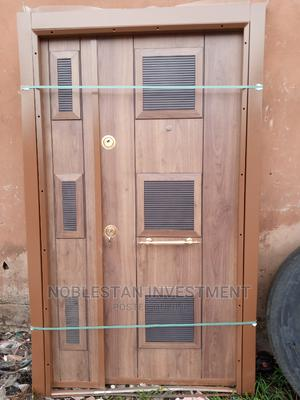 4ft and 3ft Door | Doors for sale in Lagos State, Orile
