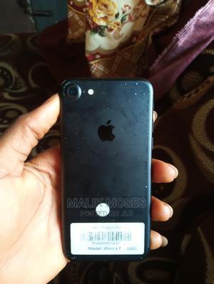Apple iPhone 7 32 GB Black | Mobile Phones for sale in Kwara State, Ilorin West