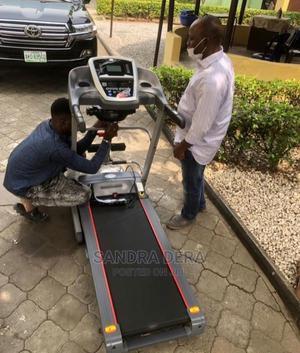 2.5ph Threadmill | Sports Equipment for sale in Lagos State, Lekki