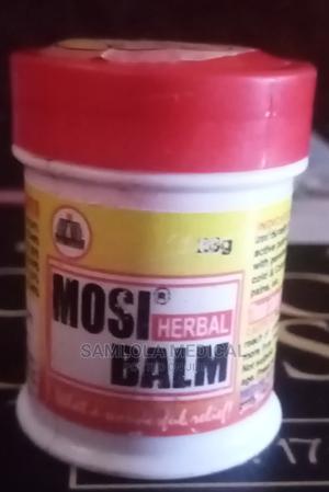 Mosi Herbal Balm.   Skin Care for sale in Kwara State, Ilorin West