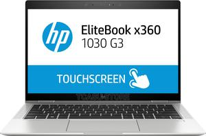 New Laptop HP EliteBook 1030 16GB Intel Core I5 SSD 256GB   Laptops & Computers for sale in Lagos State, Ikeja