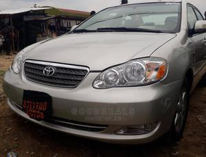 Toyota Corolla 2006 Silver   Cars for sale in Rivers State, Port-Harcourt