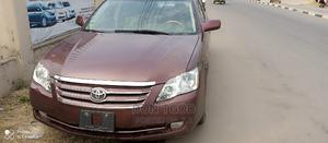 Toyota Avalon 2007 Red | Cars for sale in Abia State, Umuahia