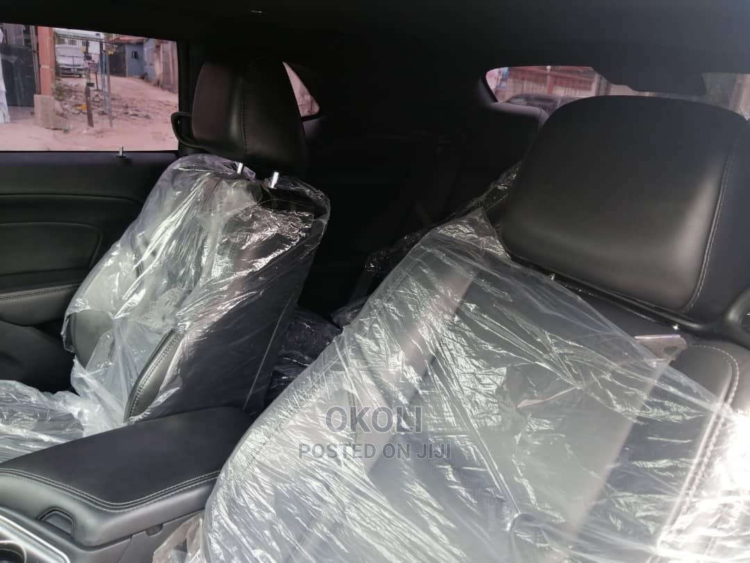 Dodge Challenger 2018 Black   Cars for sale in Ojodu, Lagos State, Nigeria