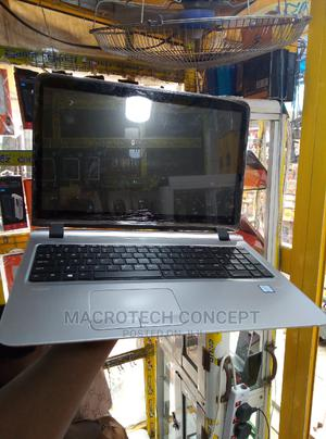 Laptop HP ProBook 640 G3 4GB Intel Core I5 HDD 500GB   Laptops & Computers for sale in Lagos State, Ikeja