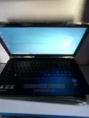 Laptop HP 15 2GB Intel Core 2 Duo HDD 250GB   Laptops & Computers for sale in Enugu State, Enugu
