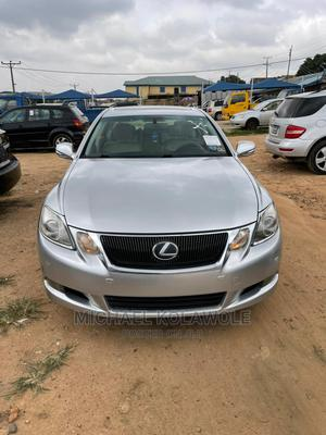 Lexus GS 2009 350 Silver | Cars for sale in Oyo State, Ibadan