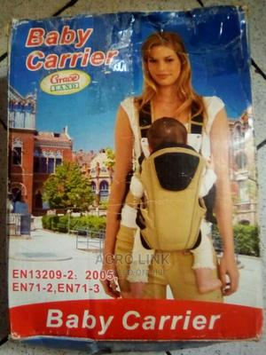 Baby Carrier   Children's Gear & Safety for sale in Abuja (FCT) State, Mpape