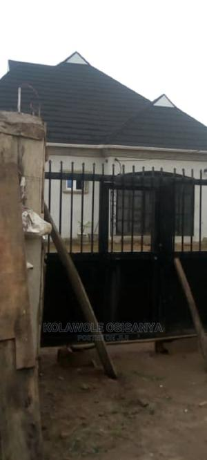 3bdrm Bungalow in Oluyole Estate for Sale | Houses & Apartments For Sale for sale in Ibadan, Oluyole Estate