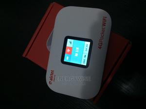Airtel 4G Mifi   Networking Products for sale in Lagos State, Ikorodu