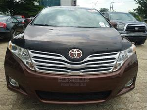 Toyota Venza 2011 V6 Brown | Cars for sale in Abuja (FCT) State, Central Business District