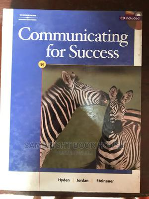 Communicating for Success | Books & Games for sale in Lagos State, Surulere