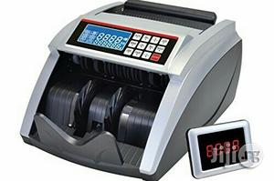Bill Money Counter Worldwide Currency Cash Counting Machine | Store Equipment for sale in Lagos State, Ikeja