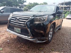Lexus GX 2011 460 Black   Cars for sale in Abuja (FCT) State, Central Business District