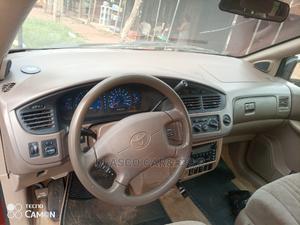 Toyota Sienna 2001 Red   Cars for sale in Enugu State, Enugu