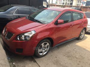 Pontiac Vibe 2009 1.8L Red | Cars for sale in Oyo State, Ibadan